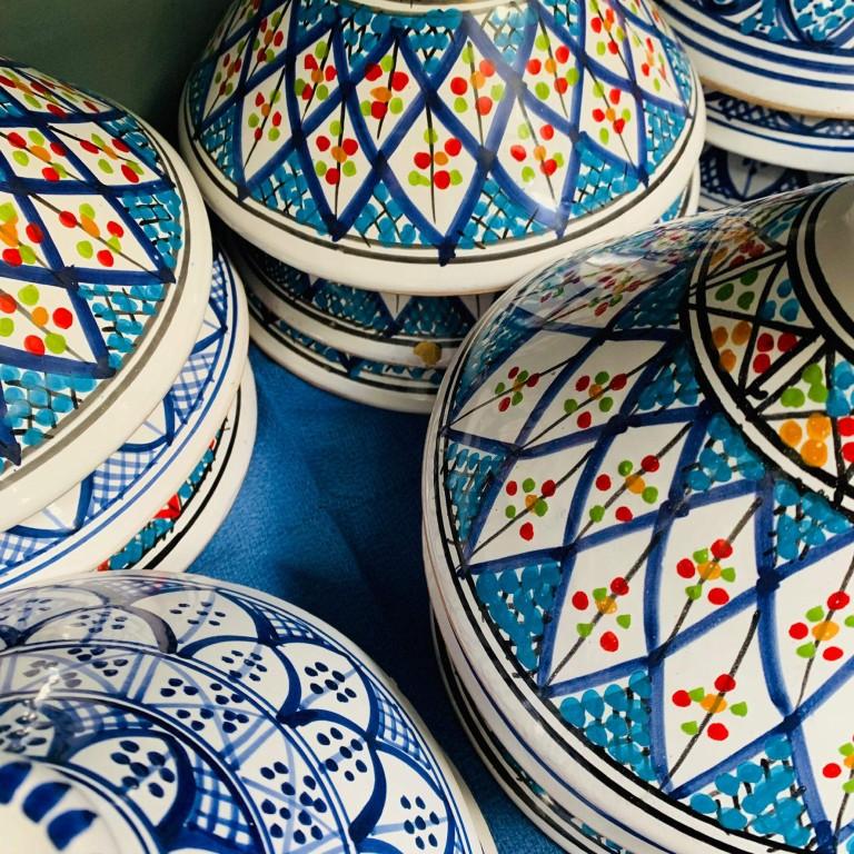 Zitoun-Nieuwpoort-potten